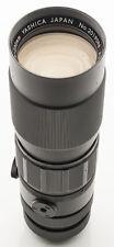 Yashica Lens Auto Yashinon Zoom 75-230mm 75-230 mm 1:4.5 4.5 - M42 Anschluss
