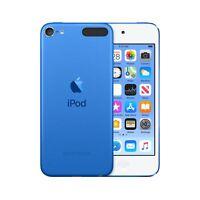 Apple iPod Touch 7th Generation 256GB Blue MVJC2LL/A