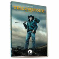 Yellowstone Season 3 (DVD, 4-Disc Set) Brand New & Sealed Free Shipping