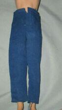 Vintage Barbie KEN - THE SKIING SCENE #1438 > Navy Blue Ski Pants