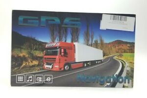 Xgody GPS Navigation for Car Truck Drivers 7-inch Systems for Car Model 686