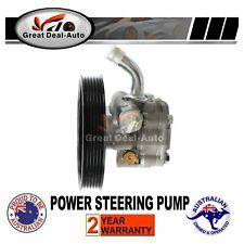 Power Steering Pump  For MITSUBISHI TRITON MN 2.5L 4D56 Diesel 09-14 4WD