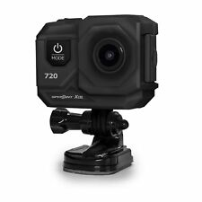 Spypoint Xcel 720 Action Camera 5MP HD Black New