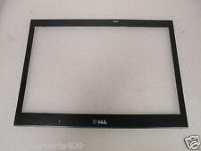 0HW761 NEW DELL Latitude E6500 Laptop LCD Front Trim Bezel RGB Mic HW761