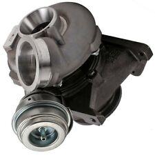 Turbolader 709836-0001