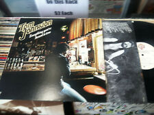 rare breaks TOM JOHNSTON drums EVERYTHING YOU HEARD funky 4 DRUMBREAKS! NM LP