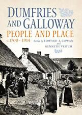 More details for dumfries and galloway people and place, c.1700-1914