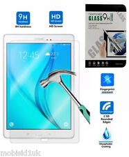100% Genuine Tempered Glass Screen Protector For Galaxy Tab A SM-T550