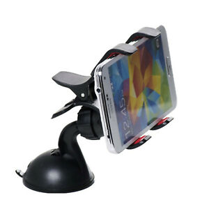 Universal Phone Holder Sat Nav Phne Holder for Car Mobile Device Car Holder