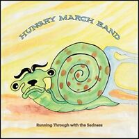Hungry March Band - Running Through With The Sadness [CD]