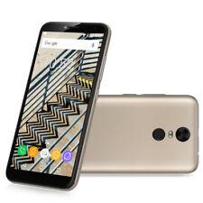 OUKITEL C8 5.5 Zoll Android 7.0 4G Smartphone Handy Fingerprint Quadcore 2+16GB