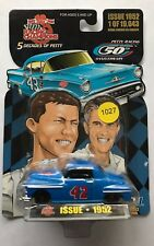 LEE PETTY #42 1955 5 DECADES OF PETTY 1//64 RACING CHAMPIONS DIECAST CAR