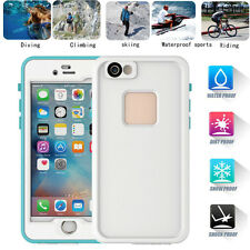 Waterproof Shockproof Dust Dirt Proof Case Full Cover For Apple iPhone 6s Plus