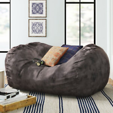 Large Bean Bag Sofa with removable cover