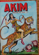 AKIM  No 243< 1969