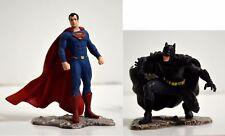 Schleich SUPERMAN & BATMAN DC Justice League Action Figures