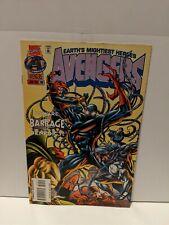 The Avengers #399 June 1996 Marvel Comics