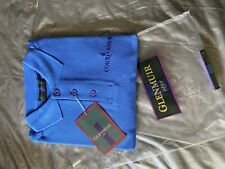 Glenmuir Courvoisier Golf Polo Shirt New