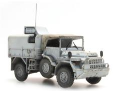ARTITEC NL DAF YA126 Radio truck Uni 1/87 FINISHED MODEL TANK