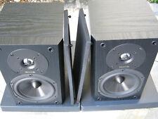 Epos  ELS 3 - audiophile Kompaktlautsprecher aus England