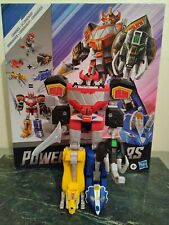 Power Rangers Mighty Morphin Megazord Megapack Action Figures - F2286