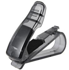 Sunglasses Clip Card Holder Car Sun Visor Storage Glasses Mount Ticket Receipt