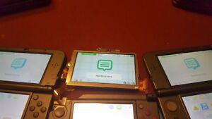 **IPS** 2015 New Version Nintendo 3DS XL LL Top Upper LCD Screen N3DSXL