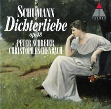 Deutsche CDs aus Deutschland vom Teldec's Musik