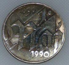 DDR 10 Mark 1. Mai 1990