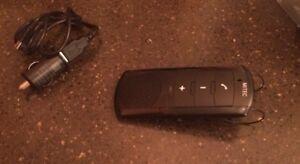 MiTec Talk Bluetooth Car Kit Law Speaker BCK08H