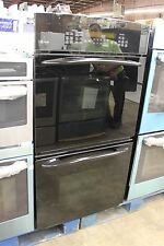 """GE Profile 27"""" Built In Convection/Thermal Wall Oven PK956DR3BB"""