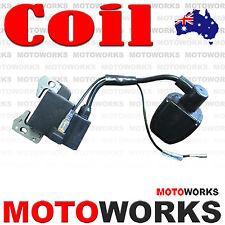 Ignition Coil 43cc 47cc 49CC 2 Stroke ATV QUAD Pocket Bike Buggy Dirt Mini Dirt