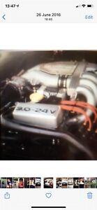 Vauxhall Carlton/Senator B Used Low Milage Engine 3.0 24V