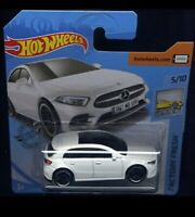 Mercedes Benz A-Klasse A-Class 2019 - Hot Wheels - Factory Fresh 2019 -Neu & OVP