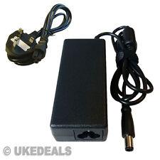 Para Compaq Presario Cq61 Laptop Adaptador Cargador De Batería + plomo cable de alimentación