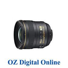 New Nikon AF-S Nikkor 24mm ED 24 F1.4 f/1.4 G D700 D3s