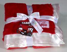 Case IH Baby Blanket