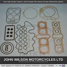 Honda CB550 K Four 1977-1978 Complete Engine Gasket & Seal Rebuild Kit