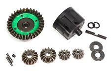 Carson Differential Set - 500405243 - Diff