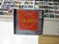 Kiko Veleno CD Spanish Avventure Y Desventuras 1996