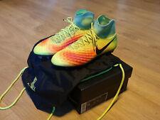 Nike Magista Obra SG Pro (Spark Brilliance Pack) Review +