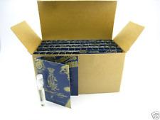 colonge sample  48 VIALS for men spray christian audigier ed hardy FULL BOX
