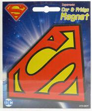 Ata-Boy DC Die-Cut Superman Logo Magnet 10044