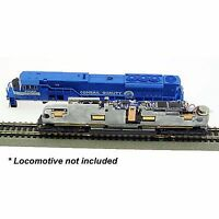 MRC 1808 N Scale DCC Sound Decoder Drop-in Kato SD80 SD90 - NEW