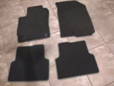 Floor Liner-Front and 2nd Seat Floor Liners (Footwell Coverage) fits 12-16 Sonic