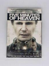 Five Minutes of Heaven (DVD, 2009)