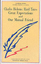 """Good, Dickens: """"Hard Times"""", """"Great Expectations"""" and """"Our Mutual Friend"""" (Caseb"""