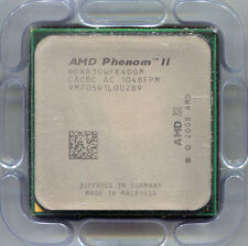 AMD Phenom II X4 830 HDX830WFK4FGM 2.8 GHz quad core Socket AM3 CPU Deneb 95W