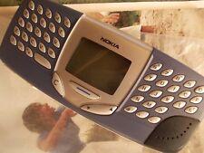 TELEFONO Cellulare NOKIA 5510 NUOVO ORIGINALE RIGENERATO