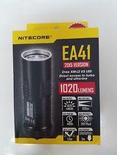 Nitecore Explorer EA41 CREE XM-L2 (U2) LED Netural White Compact Searchlight
